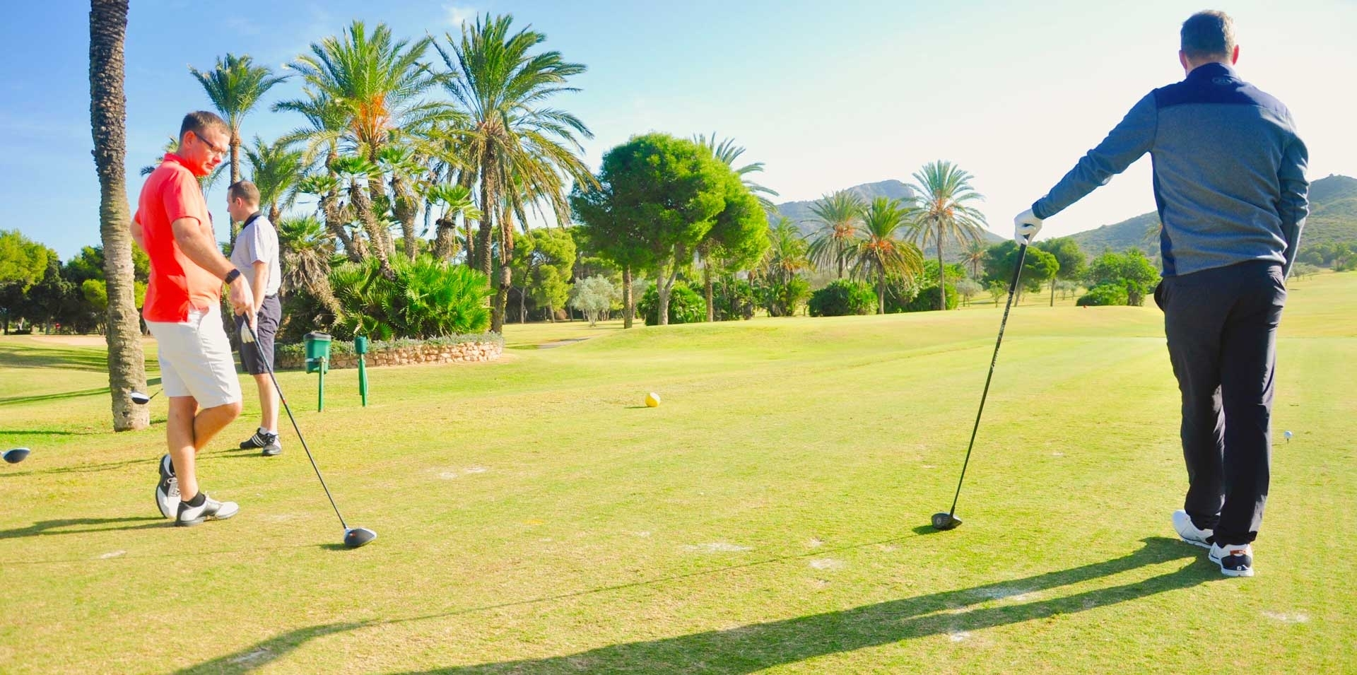 golf-club-hire-spain-alicante-murcia-benidorm-alicante-lamanga